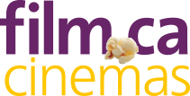 filmCa Cinemas logo
