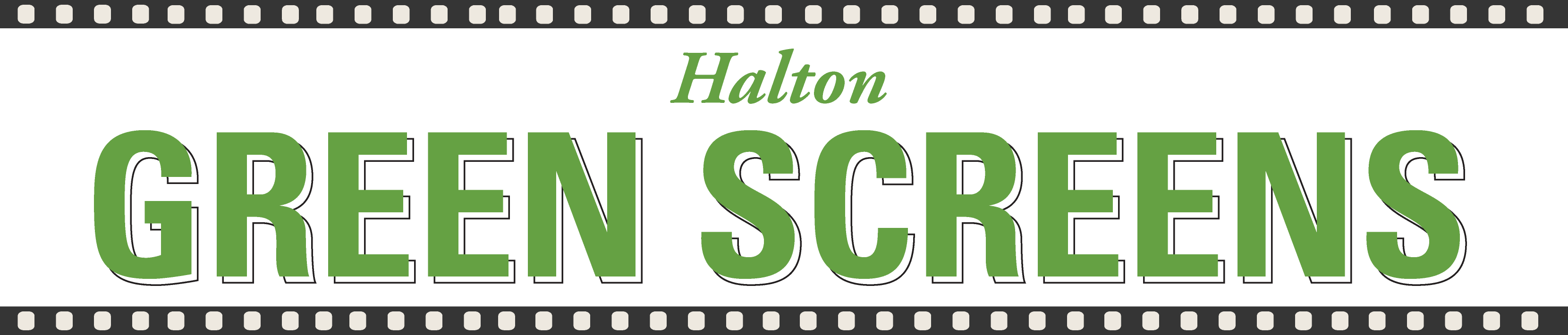 Halton Green Screens