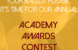 91st Academy Awards Screening & Oscar Ballot Contest