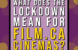 What does the Ontario lockdown mean for Film.Ca?