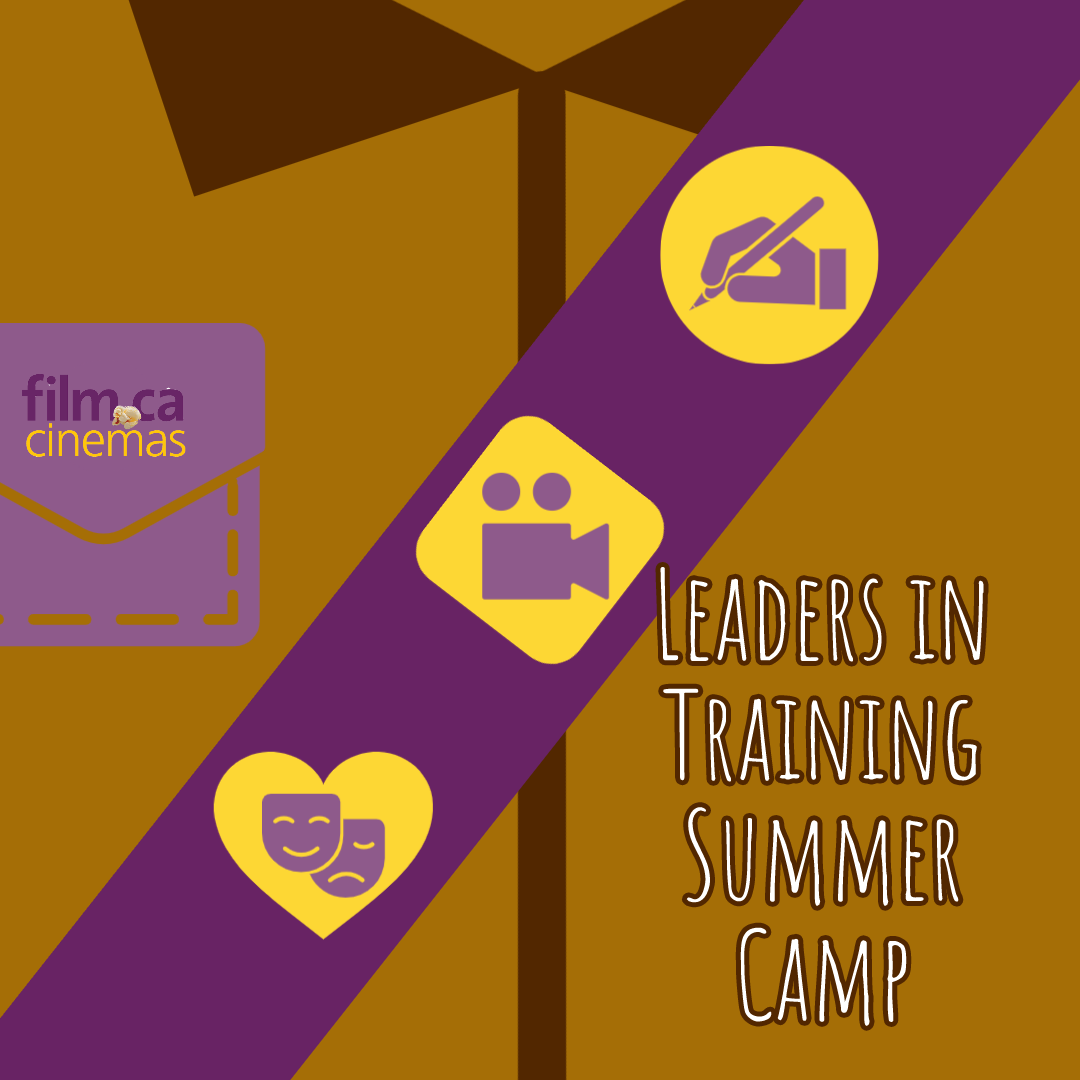 Leaders in Training Program Summer Camp