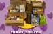 FOOD BANK HAS NOW ENDED